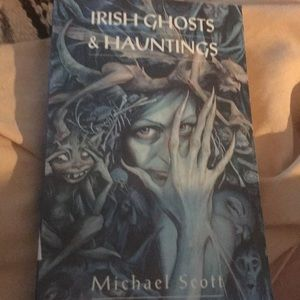 Irish Ghosts & Hauntings